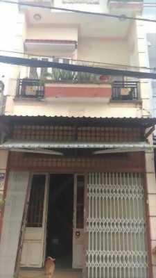 Nhà mặt tiền phường Tân Chánh Hiệp, Quận 12