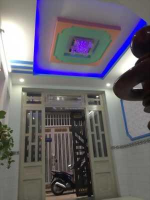 Bán nhà 1 trệt 2 lầu đường Lê Thị Riêng giá đầu tư