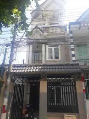 Bán nhà mặt phố đường Lê Văn Khương, Quận 12