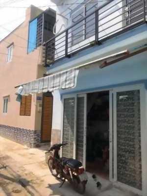 Nhà đúc 1 lầu 4 x 5m giá 860 triệu Lê Văn Khương Quận 12