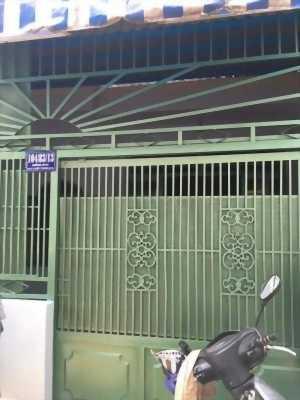 Nhà đúc lửng 5 x 10m giá 2 tỷ 270tr Lê Văn Khương Quận 12