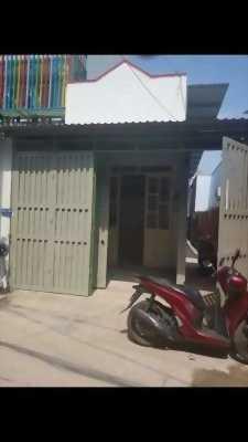 Nhà bán 4 x 25m giá 4 tỷ 580 triệu mặt tiền đường Lâm Thị Hố.