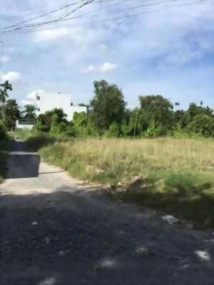Đất bán 13 x 47m giá 16 tỷ mặt tiền đường Thạnh Xuân 52.