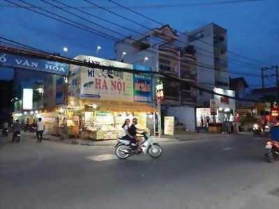 Nhà bán 5 x 25m giá 10 tỷ 500 triệu mặt tiền Nguyễn Ảnh Thủ.