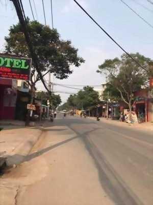 Nhà bán 7,5 x 24m giá 13 tỷ 500 triệu mặt tiền đường Dương Thị Mười.