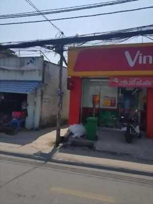 Nhà bán 5 x 25m giá 6 tỷ 300 triệu mặt tiền đường Lê Thị Riêng.