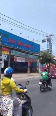 Nhà bán 1.630m giá 85 tỷ mặt tiền Lê Văn Khương.