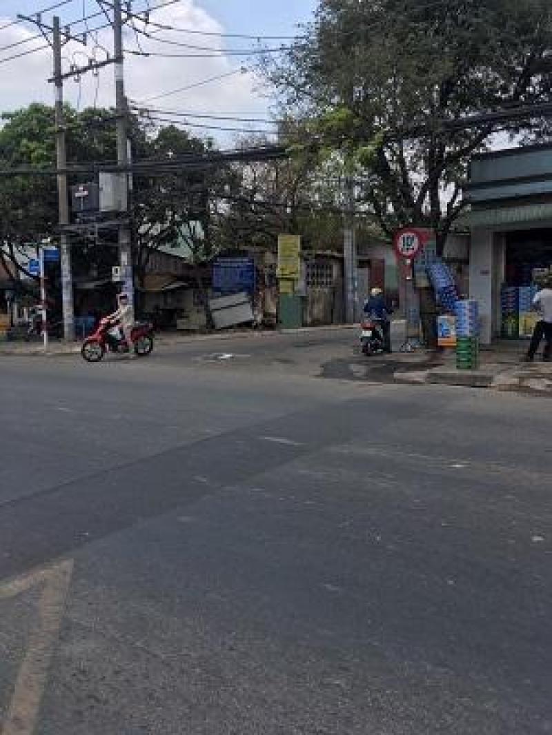 Nhà bán 7 x 23m giá 12 tỷ 500 triệu mặt tiền đường Nguyễn Thị Kiểu.