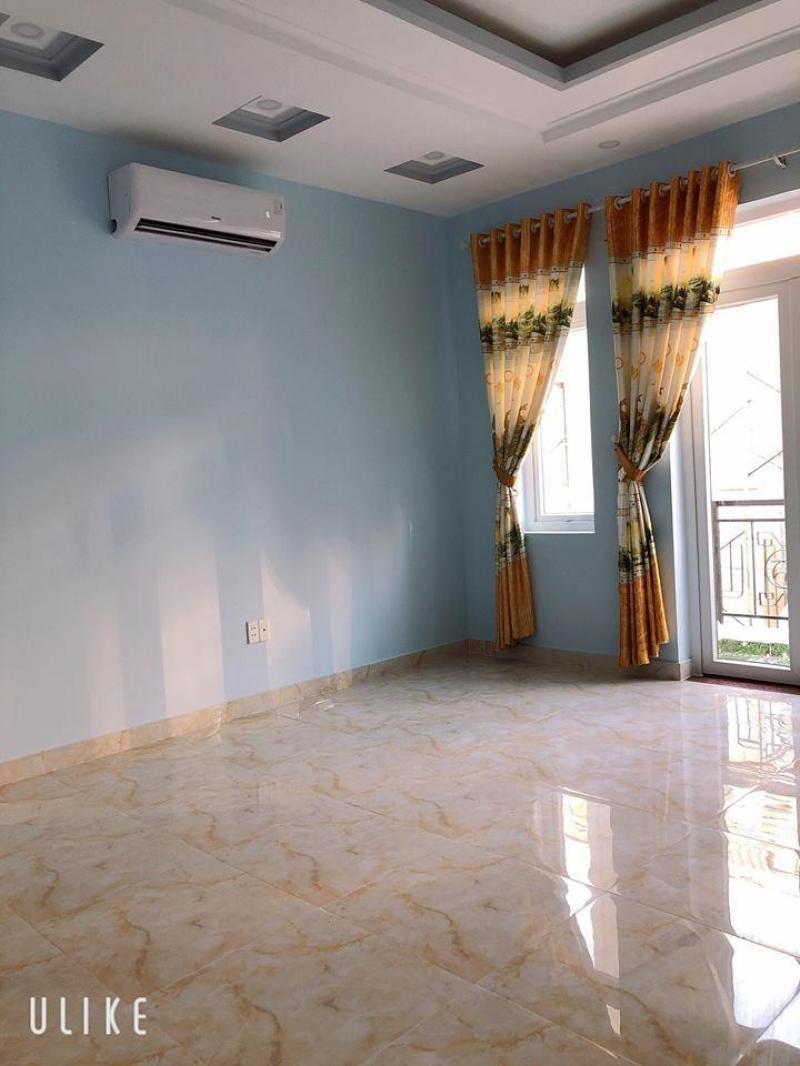 Bán nhà chợ thạnh xuân diện tích 260m 4PN,5WC giá 3 tỷ 550 triệu/ căn nội thất đẹp