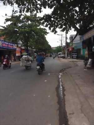 Nhà bán 4,5 x 22m giá 7 tỷ 050 triệu mặt tiền đường Nguyễn Thị Kiểu.