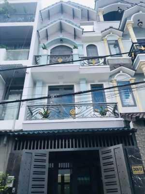 Gia đình đang cần tiền gấp thanh lý căn nhà 2 lầu tại Lê Văn Khương, Bao soi quy hoạch, Giá thanh lý 1 tỷ 450 triệu (100%)