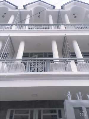 Giải vay cần thanh lý gấp căn nhà 1 trệt 2 lầu ngay đường Lê Văn Khương - Quận 12.
