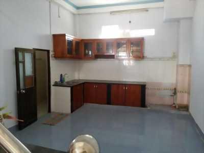 Cần bán nhà cấp 4 nội bộ Trần Não  đường 7 , P.Binh An , Quận 2