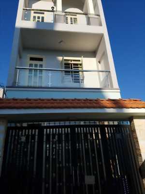 Cần bán nhà Khu Vực Trần Não , Bình An , Quận 2