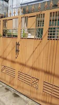 Bán nhà hẻm Trần Xuân Soạn, Quận 7