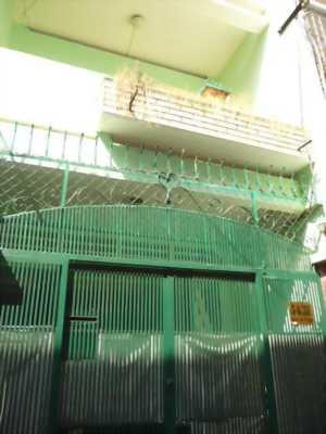 Bán nhà HXH Lê Văn Sỹ, P13, Quận 3, DT:4.2x17