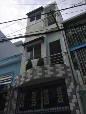 Nhà nhỏ hẻm 243 Tôn Đản