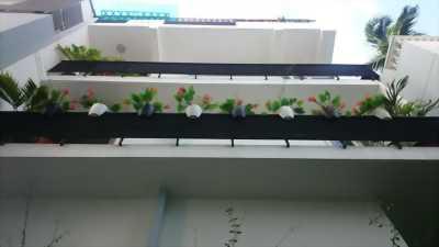bán nhà mặt tiền đường trần hưng đạo, phường 7.q5