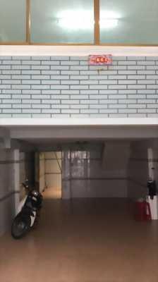 Nhà mặt tiền Phan Phú Tiên, gần ĐH quốc tế Hồng Bàng