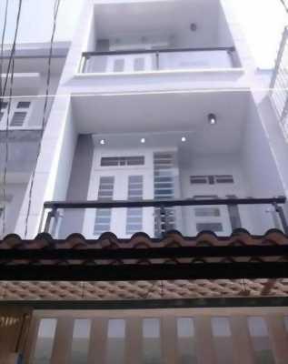 Cần Bán Nhà Mặt Tiền Đường Nguyễn Chí Thanh, Q5, TPHCM