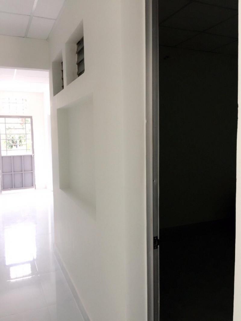 Nhà trệt 1 gác đường, 475 hẻm 3m, Phước Long B
