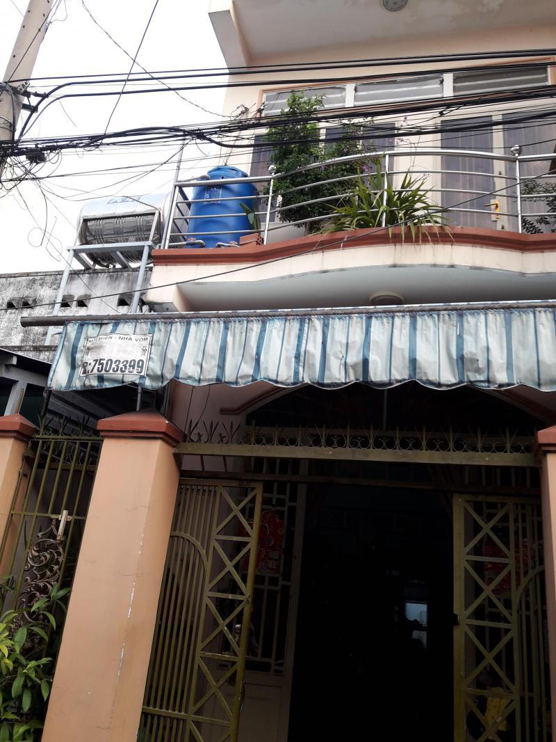 Bán gấp nhà gần Công Viên Phú Lâm, ưu tiên giao dịch nhanh.