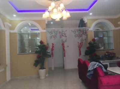 Bán nhà hẻm 30 Lâm Văn Bền quận 7