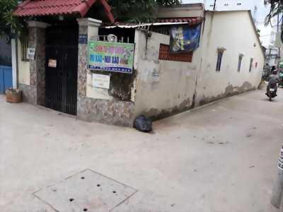 Bán nhà chính chủ 2 mặt tiền 88 Nguyễn Văn Quỳ