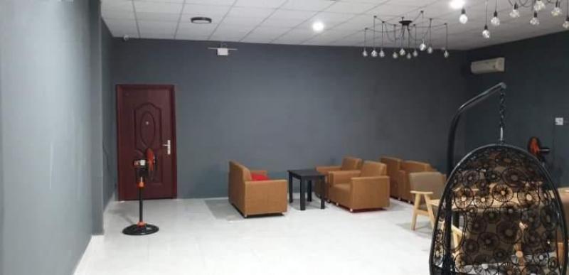 Cho thuê nhà mặt tiền 8m x 50m, 1 lầu đường Nguyễn Văn Linh, P.Tân Thuận Tây, Q.7 (0901.60.7890)
