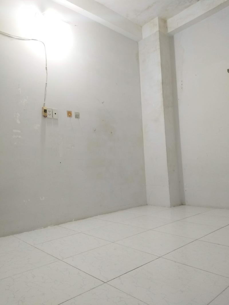 Nhà cho thuê tại quận 8 1 trệt 1 lầu