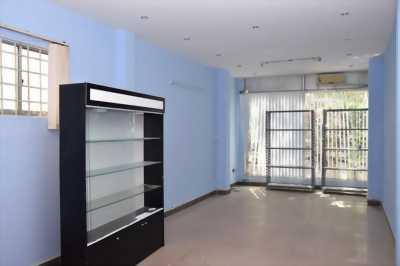 •Bán nhà mặt tiền đường Cao Xuân Dục P12. Giá 10 Tỷ