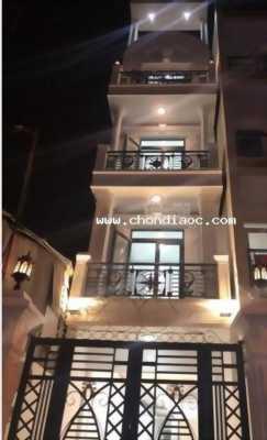 •Bán nhà mặt tiền Hưng Phú. Giá 14 Tỷ