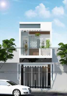 •Bán nhà mặt tiền đường Dương Bá Trạc. Giá 16 Tỷ