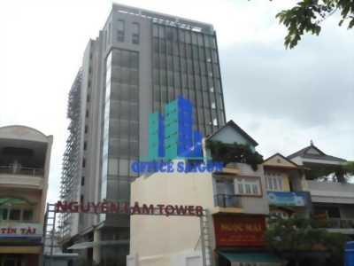 •Bán nhà mặt tiền đường Dương Bá Trac. Giá 29 Tỷ