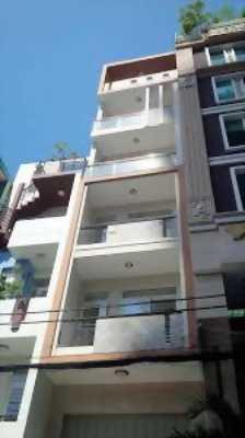 •Bán nhà mặt tiền đường Nhánh Dương Bá Trạc. Giá 14 Tỷ