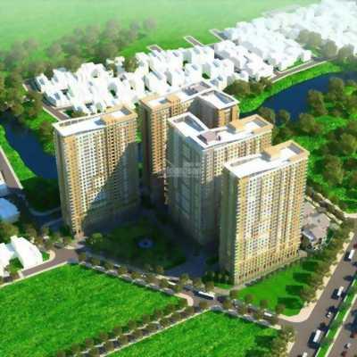 Shophouse mặt tiền Võ Văn Kiệt, Quận 8, gía 29 triệu/m2(VAT)