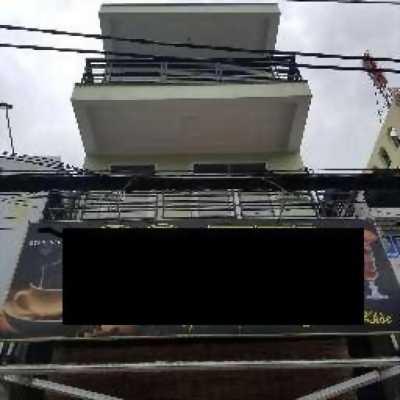 Nhà Mặt Tiền Kinh Doanh Buôn Bán đường 61, 1 trệt 2 lầu