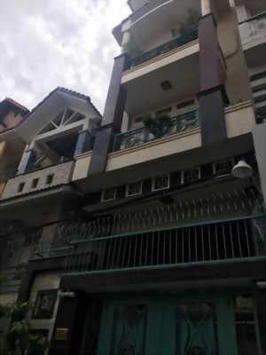 Nhà đường Nguyển Xiển Quận 9, 1 trệt 2 lầu , 1PK,4PN