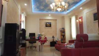 Bán nhà Tăng Nhơn Phú B Quận 9 136m2 1 trệt 4 lầu