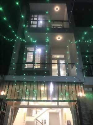 Bán nhà 1 trệt 2 lầu, HXH, đường Đình Phong Phú, Tăng Nhơn Phú B, quận 9 giá 4.55 tỷ. LH: 0909054186
