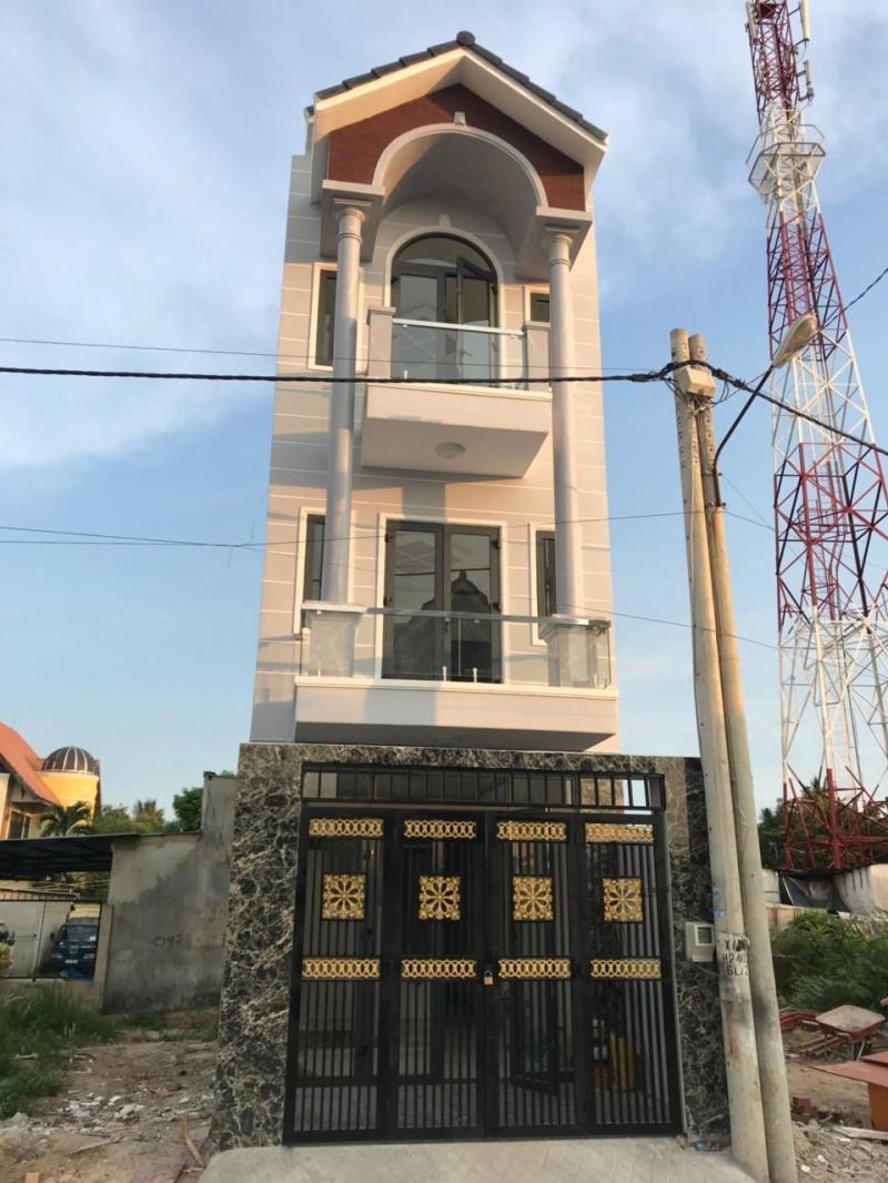Bán nhà riêng samsung town quận 9. Nguyễn duy trinh p long trường
