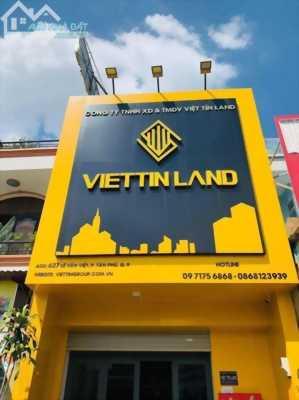 Nhà mặt tiền Lê Văn Việt, quận 9, thuận tiện làm mặt bằng cho thuê