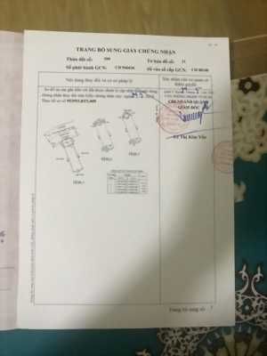 Cần vốn bán căn nhà 1T2L ở đường Nguyễn Duy Trinh, 4x14,5, shr, 0938247698.