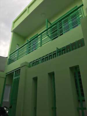 Chính chủ bán căn nhà 1T1L đường số 6, p.TNP B, 6,3x8, shr, 0938247698.