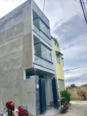 Căn nhà 1T2L đường Trường Lưu, Quận 9, 4x13, shr, 0938247698.