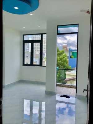 Nhà mới 1TT2L đường Nguyễn Duy Trinh, 4x13, shr, giá 3ty800, 0938247698.