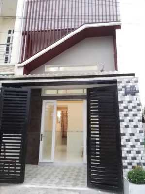 CC bán căn nhà MT đường Nguyễn Duy Trinh, 4x12,5, shr, 1ty450, 0938247698.