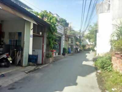 Bán nhà 2 mặt tiền đường số 2. Tăng Nhơn Phsu B, Quận 9