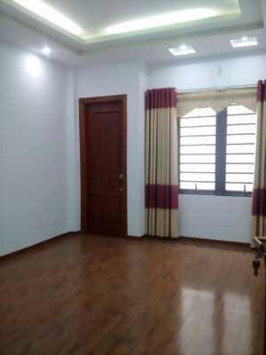 Mình cần bán nhà đẹp Vĩnh Phúc, Ba Đình 55 m2, 4 tầng, MT 4.5m, giá rẻ