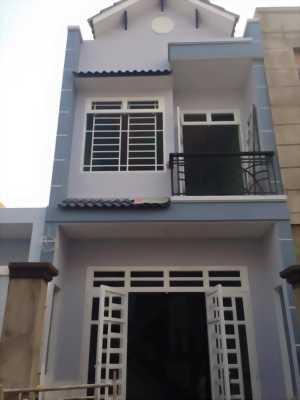 Bán nhà mới ngay chợ Vĩnh Lộc giá 750 triệu, diện tích 80m2